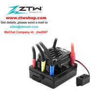 Buy cheap ZTW Beast SL 120A Short Course Truck Brushless ESC product