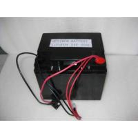 Buy cheap Rechargable Lifepo4 Lithium Battery 200mah Electric Robot Battery Cell from wholesalers