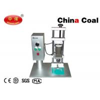 Buy cheap DDX450 Countertop Electric Bottle Jar Can Cap Sealing Capping Machine product