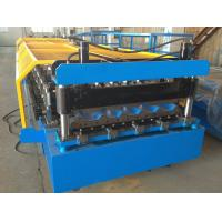 Buy cheap Metal Roof Forming Machine - NT840 Trapzoidal Metal Sheet product