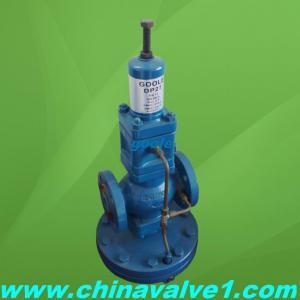 Buy cheap DP27 Pilot operated pressure reducing valve product