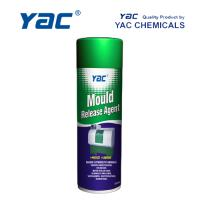 Buy cheap Industrial Mould Release Agent Spray Non-corrosive for Plastic product