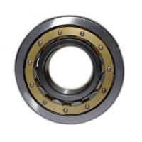 Gear Box Ball Roller Bearing Axial Steel Caged ABEC NU207-E-TVP2