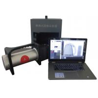China Portable 100kv X Ray Security Scanner For Suspicious Baggage Inspection wholesale