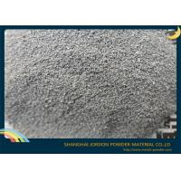 Buy cheap 60 Mesh Fine Aluminum Metal Powder Air Atomized For Polysilicon Industry product