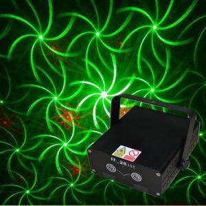 Buy cheap KTV room\ home party Green&Red laser light Ebay hot selling M-28 lights 140mW laser light Bar/Club/Banquet lights product