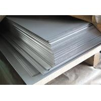 Buy cheap 300 Series Cold / Hot Rolled Stainless Steel Plate 6mm / 8mm Flat Steel Plate product