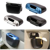 Buy cheap Wholesale Promotional Gifts Plastic Flodable Car Trash Can product