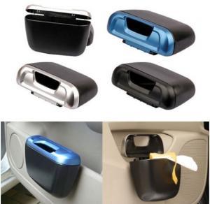 Buy cheap 卸し売り昇進のギフトのプラスチックFlodable車のゴミ箱 product