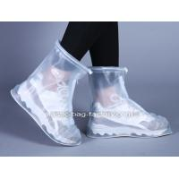 Buy cheap Non Skid Waterproof Shoes Cover , Reusable Rain Snow Boots For Cycling product