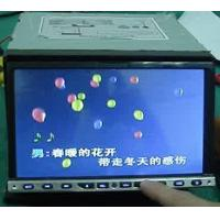 Buy cheap 2 Din car DVD ,  with 7 inch TFT touch screen product