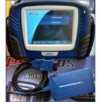 Buy cheap PS2 heavy duty Truck Professional Diagnostic scanner with colorful touch screen product