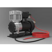 Buy cheap 90PSI Heavy Duty Air Compressor /  Suspension Air Compressor With CE Certified product