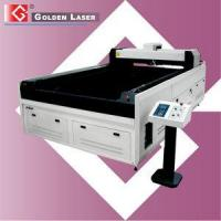 Buy cheap Laser Wood Cutting Machine product