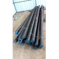 Buy cheap Vacuum-Degassed DIN1.2738 Steel Round Bar Forged Length 2500-4000MM P20 + Ni ASSAB 718 product