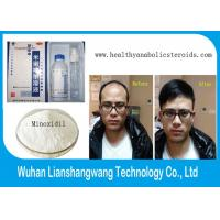 China Minoxidil Local Anesthetic Drugs 38304-91-5 for Curing Hair Loss and Hypertension wholesale