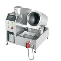 Buy cheap High Quality Semiautomatic Cooking 1.5Kg Chinese Food Dish Fried Kitchen Robot for Chinese Restaurant product