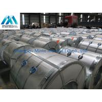 Buy cheap A653 DX51D Q235 Hrc Hot Rolled Coil Stainless Steel JIS G3302 DIN EN10327 product