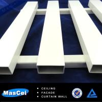Buy cheap u shape aluminum strip ceiling product