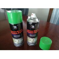 Buy cheap Aerosol Mold Release For Injection And Compression Molding At Cold & Hot Temperature product