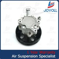 Buy cheap 0054462201 Mercedes Benz Air Suspension Parts W163 X164 W251 Power Steering Pump product