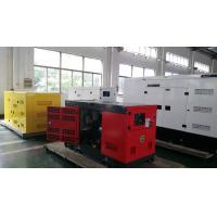 China 1000 KW Natural Gas Generator Set High Efficiency 3 Phase ISO Approved on sale