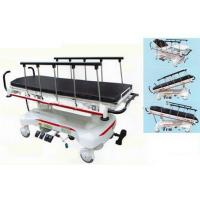 Buy cheap Electric Patient Stretcher Trolley With Rise And Fall System Adjustable Cart Medical Electric Bed (ALS-ST006) product