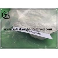 Buy cheap CAS 84057-95-4 white crystalline Pain Killer Powder Ropivacaine GMP Standard product