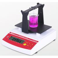Buy cheap Digital High Precision Density Specific Gravity Meter Buzzer Warning Function For BRIX product