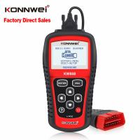 Buy cheap ABS Live Data Scanner Diagnostic Tool Professional Obd2 Scanner For Automotive product