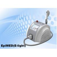 Buy cheap Painless IPL OPT SHR Hair Removal Machine with Xenon Lamp , 650 - 950 nm Wavelength product