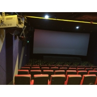 Buy cheap 50-180 People Shocked Theater with Brand Sound Vision Feast System product