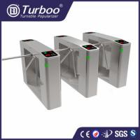 Buy cheap OEM Outdoor Tripod Turnstile With Counting Functions,Can Work With Access Controller Install In Office Buildings product