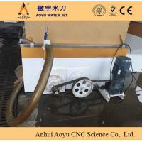 Buy cheap 8 M³/H Water Jet Single pump Water Jet Cutting Parts for CNC water jet cleaning machine product