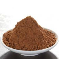 Buy cheap 10-14 25Kg ISO9001 AF01 Alkalized cocoa powder with Reddish brown to dark brown product