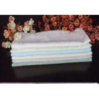 China Towel in bamboo fiber wholesale