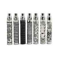 Buy cheap 650mah 300puffs Quit Smoking Electronic Cigarette Ce4 / Ego K Cigarette from wholesalers