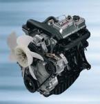 Buy cheap Motor de la carretilla elevadora de Daewoo LD70 product