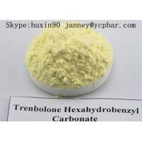 Buy cheap Athletes Steroid Trenbolone hexahydrobenzylcarbonate for Lean mass building product
