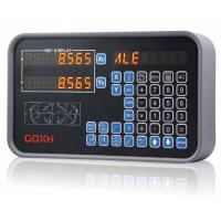 Buy cheap CE Certificate Digital Readout Display 2 Axis Dro For Lathe / Milling Machine product