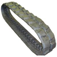 Supply Skid Steer Loader Rubber Track (B450*84*56) for Forklift