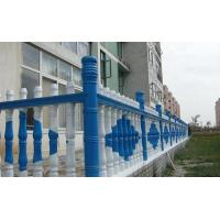 Buy cheap Concrete art fence machine product