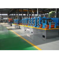 Buy cheap High - Frequency Tube Rolling Mill , Carbon Steel Pipe Milling Machine product