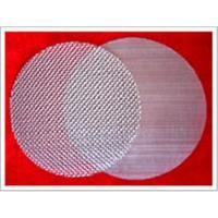 China Filter Discs on sale