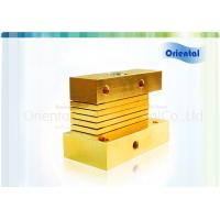 Buy cheap 808nm Micro Channel Vertical Laser Diode Stack For Diode Laser Hair Removal Machine from wholesalers