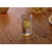 Buy cheap Thick Wall Tall Shot Glass product