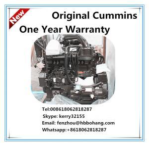 Buy cheap Двигатель дизеля снаряжения Японии Кумминс product