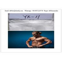Buy cheap YK-11 431579-34-9 Sarms Raw Powder Muscle Building Raw Materials 99% Purity product
