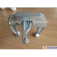 Buy cheap Cast Iron Concrete Forming Accessories , Scaffold Tube ClampsGalvanized Finishing product