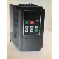 Buy cheap Three Phase VFD Motor Control , OEM Variable Frequency Converter Customized Boost product